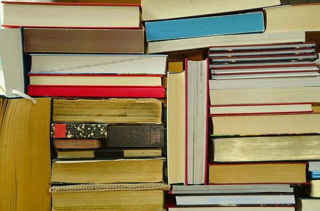 Reading books at Zororo Retreat
