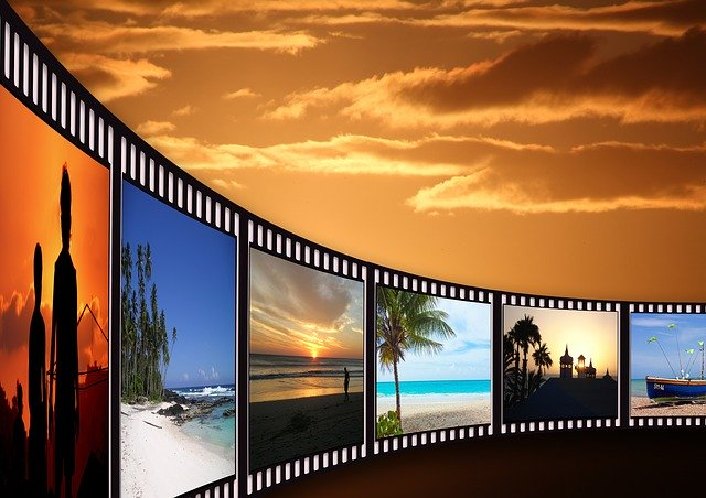 Film and TV package at Zororo Retreat